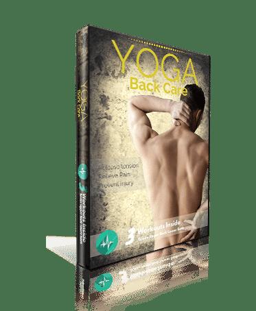 3D YOGA.Backcare