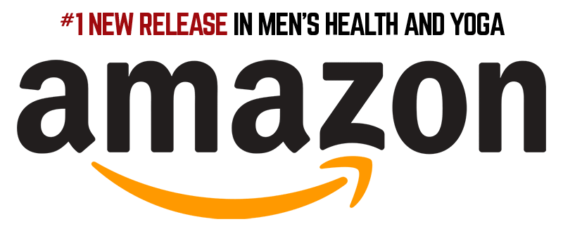 Amazon number 1 New Release in Men's Health AND Yoga