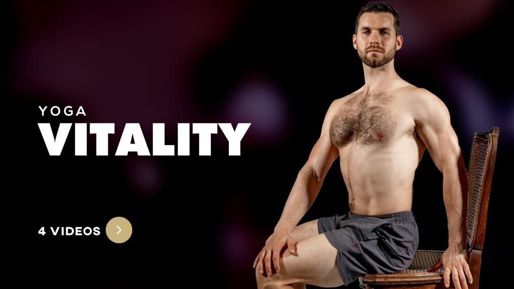 Yoga Vitality