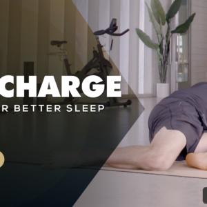 Yoga Charge