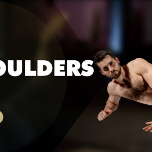Shoulders mobility
