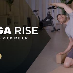 Yoga Rise 2