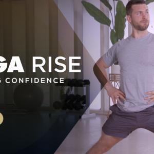 Yoga Rise P2