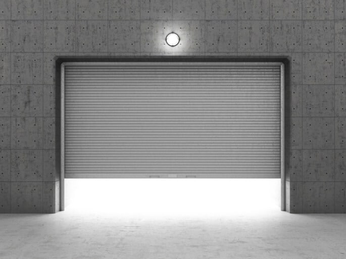 Why Your Garage Door Opens or Closes Only Halfway