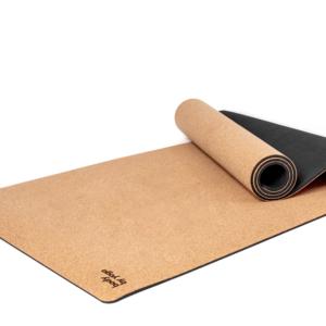 Luxury Cork Yoga Mat - Classic
