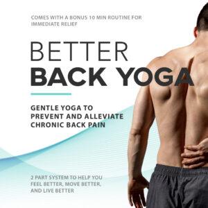 Better Back Yoga