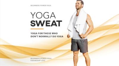 Yoga Sweat 2.0