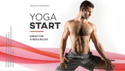 Yoga Start