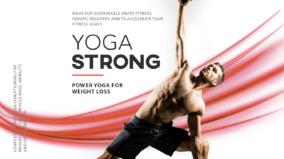 Yoga Body Strong