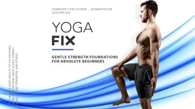 Yoga Fix