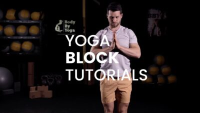 Free Yoga Block Tutorials