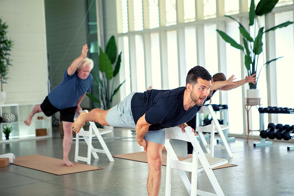 Yoga Vitality Gallery 10