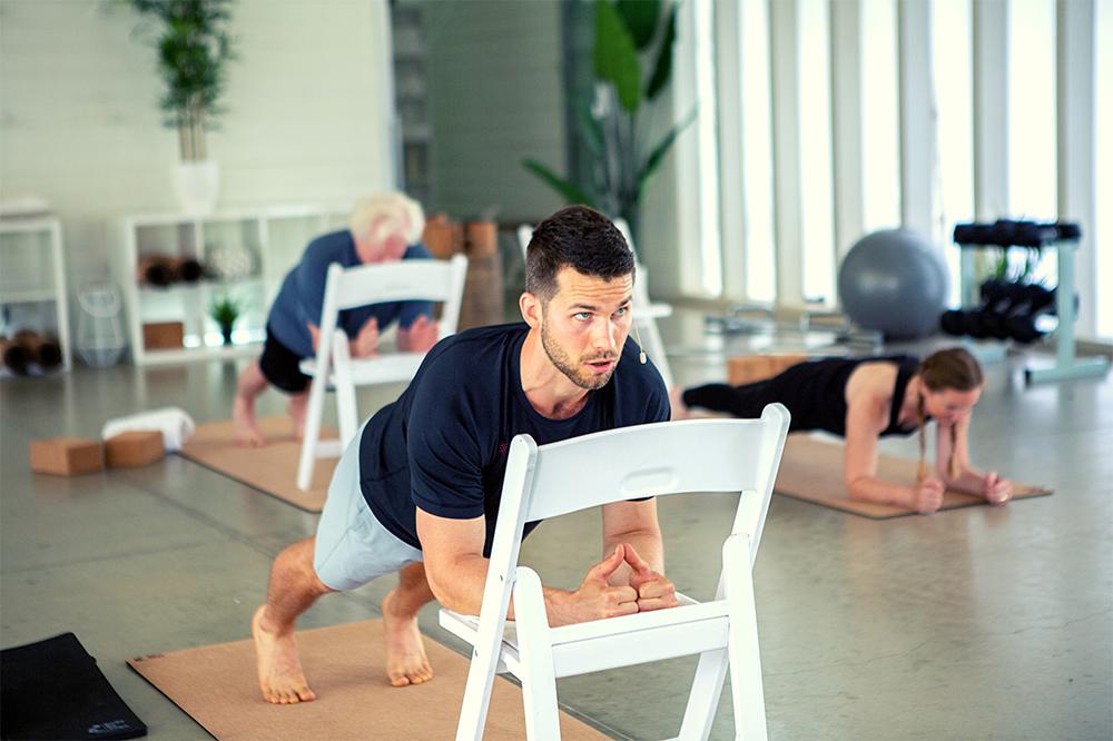 Yoga Vitality Gallery 12
