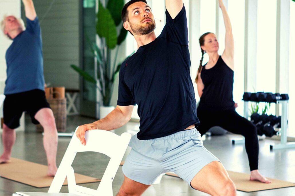 Yoga Vitality Gallery 4