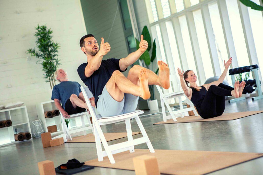 Yoga Vitality Gallery 9